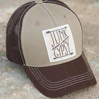 Junk Gypsy Mesh Trucker Hat