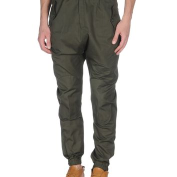 Camo Casual Pants