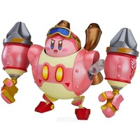 Kirby Planet Robobot Nendoroid More : Robobot Armor and Kirby [PRE-ORDER] - HYPETOKYO
