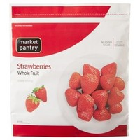 Market Pantry® Whole Strawberries 64-oz.