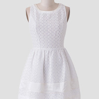 Ashlee Lace Dress