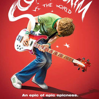 Scott Pilgrim vs the World 11x17 Movie Poster (2010)