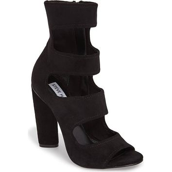 Steve Madden Tawnie Heels in Black