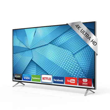 VIZIO M55-C2 55-Inch 4K Ultra HD Smart LED TV -- LOS ANGELES PICK UP ONLY