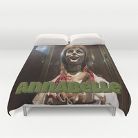Annabelle Duvet Cover by Store2u