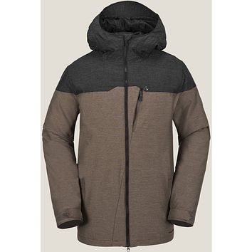 Volcom Prospect Insulated Winter Jacket