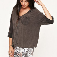 Brandy Melville Estelle Top at PacSun.com