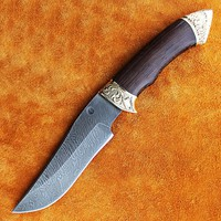 Hunting Skinning Knife