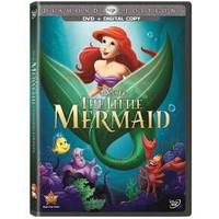 The Little Mermaid [Diamond Edition] [Includes D... : Target