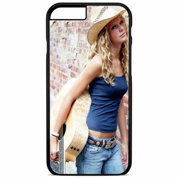 taylor swift guitar iPhone 6S Plus Case