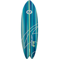 CALIFORNIA BOARD COMPANY 6.2 Catalyst Surfboard