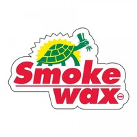 DGK Skateboards DGK Smoke Wax Sticker