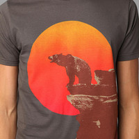 Urban Outfitters - Ubiquity Canyon Sunset Tee