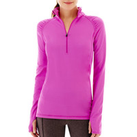 jcpenney | Xersion™ Half-Zip Pullover