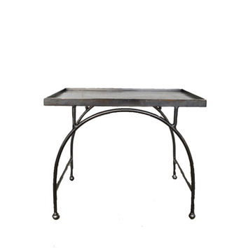 Arcade Nesting Table Small
