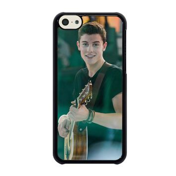 SHAWN MENDES GUITAR iPhone 5C Case