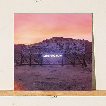 Arcade Fire - Everything Now LP | Urban Outfitters