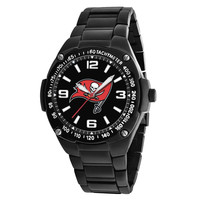 Tampa Bay Buccaneers NFL Men's Gladiator Series Watch