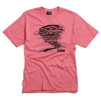 Twister T-Shirt Rose