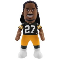 Bleacher Creatures Green Bay Packers Eddie Lacy 10'' Plush Figure (Pkr Team)