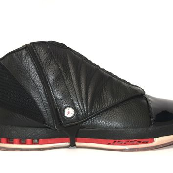 KUYOU Air Jordan 16 Retro Countdown Pack