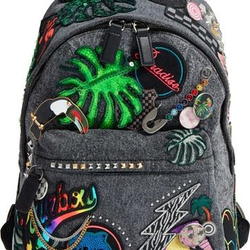 MARC JACOBS Paradise Biker Backpack | Nordstrom