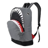 Amazon.com: Light Weight Shark Back Pack: Everything Else