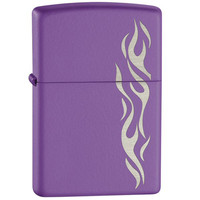 Zippo 24814 Classic Abyss Flame Windproof Lighter