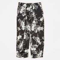 Ashley Williams Fly Trouser - Black