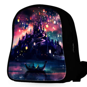 Tangled Castle Backpack