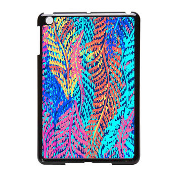 Lilly Pulitzer  Electric Feel iPad Mini Case