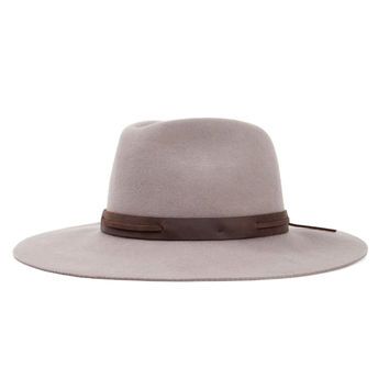 Brixton - Perkins Fedora | Natural