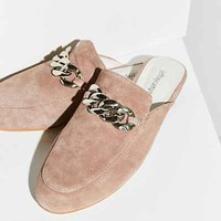 Jeffrey Campbell Suede Apfel Loafer - Urban Outfitters