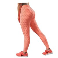 Push Up Anti-Cellulite Leggings