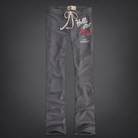 Hollister Boot Sweatpants