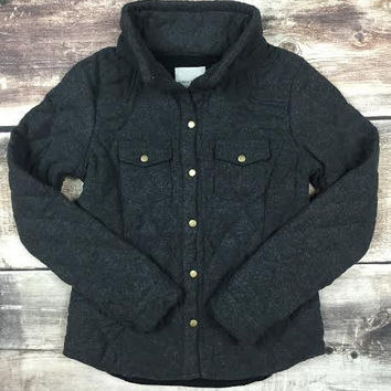 Montana Quilted Jacket