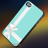 Gift Packing Tiffany Color iphone 4/4s case, iphone 5/5s,iphone 5c, samsung s3 i9300 case, samsung s4 i9500 case in SmartCasesStore.