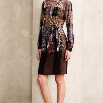 Equinox Floral Dress by Lavand