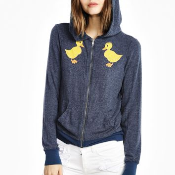 Ducklings Track Suit Jacket