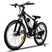 Ancheer electric mountain bike | Ness Electric Bike