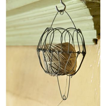 Wire Folding String Dispenser