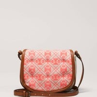 AEO Embroidered Crossbody Bag | American Eagle Outfitters