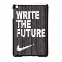 Nike Write Future Wood iPad Mini 2 Case