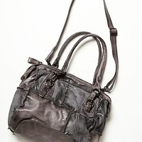 A. S. 98. Womens Brooklyn Leather Tote