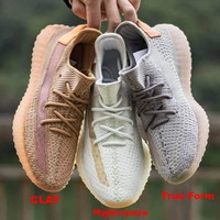 "adidas Yeezy Boost 350 V2 ""Clay"" EG7490 ""Hyperspace"" EG7491 ""True Form"" EG7492 - Best Deal Online"