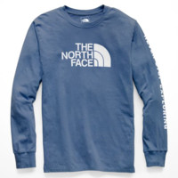The North Face - Well Loved Half Dome Tee