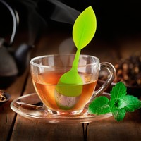Flourish and Thrive Genuine Tea Infuser