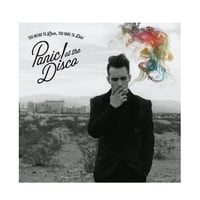 Panic! At The Disco - Too Weird To Live, Too Rare To Die! CD | Hot Topic