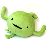 Lymph Node Plush - Rock Your Antibody