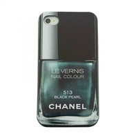 CN Le Vernis Nail Case for iPhone 4 4s